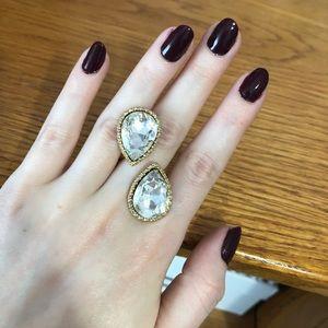 charming charlie ring
